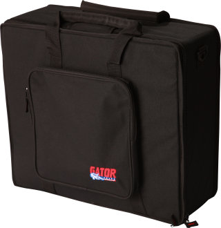 Gator GMIXL1618A Lightweight Mixer Case