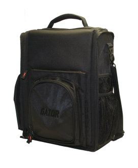 Gator G-CLUB Bag for CD Players