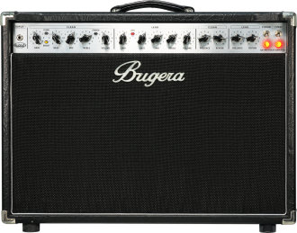 Bugera 6262-212 INFINIUM Guitar Amp