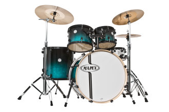 Mapex HZB529SJ Horizon Birch SRO Drums