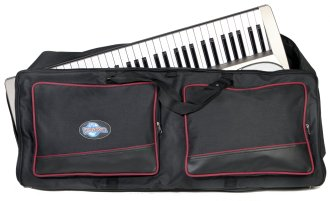 World Tour Casio LK-165 Keyboard Gig Bag