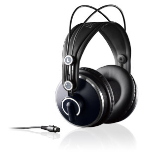 AKG K271MKII Closed-Back Pro Headphones