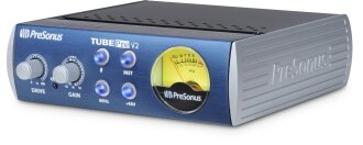 PreSonus TubePre Version 2 Mic Preamp