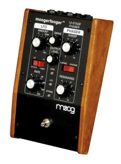 Moog Music MoogerFooger MF103 Phaser