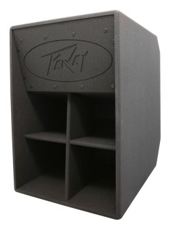 Peavey SP FHBX Folded-Horn PA Subwoofer