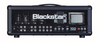 Blackstar S1-104EL34 Guitar Amp Head