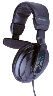 Stanton DJ Pro 300 Headphone