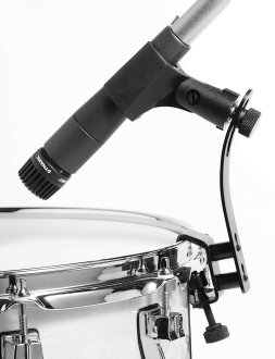 On-Stage DM50 Drum Rim Clip