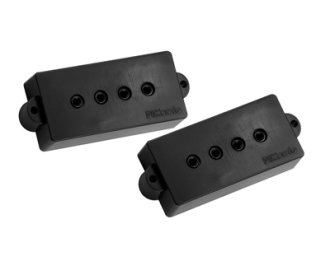 DiMarzio DP122 Model P-Bass Pickup