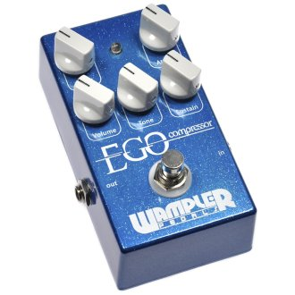 Wampler Ego Compressor Pedal