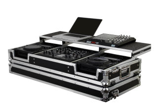 Odyssey FZGSP22000W DJM-2000 DJ Case