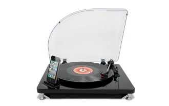 Ion Audio iLP Turntable