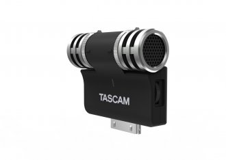 Tascam iM2 Microphone Interface for iOS