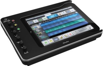 Behringer iS202 iSTUDIO Docking Station