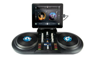 Numark iDJ Live iPad DJ Controller