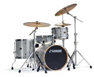 Sonor Bop 4-Piece Drum Shell Kit