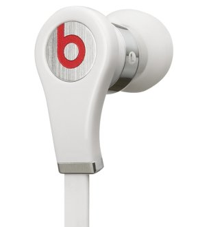 Beats By Dr. Dre Tour Earphones