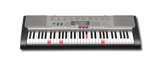 Casio LK230 61-Key Lighted Keyboard