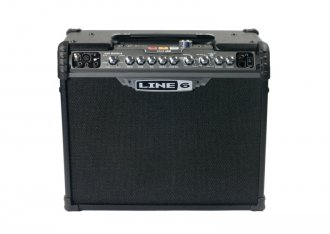 Line 6 Spider Jam Guitar Combo Amp