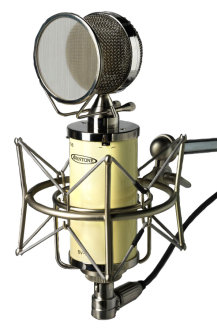 Avantone BV1 Tube Microphone