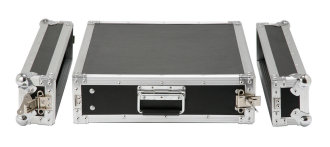 On-Stage Flight Rack Case