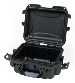 Gator Waterproof Hardshell Utility Case