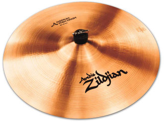 Zildjian A Series Medium Thin Crash