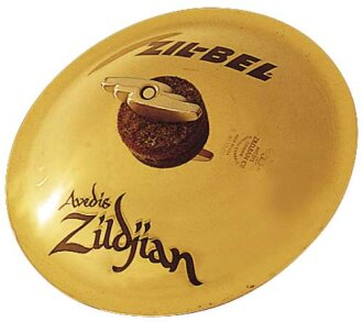 Zildjian Small Zilbel Cymbal