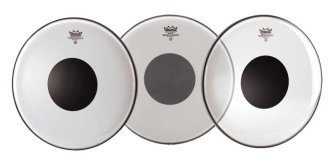 Remo Coated Controlled Sound Drumhead