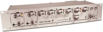 M-Audio Octane Preamplifier