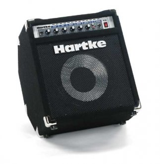 Hartke A35 Bass Amplifier