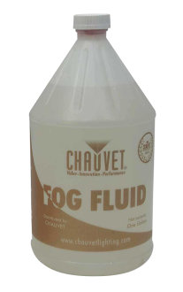 Chauvet Fog Machine Fluid
