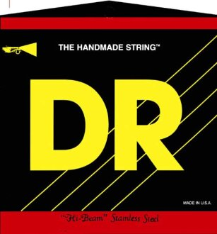 DR Strings MR45 Hi-Beam Bass Strings