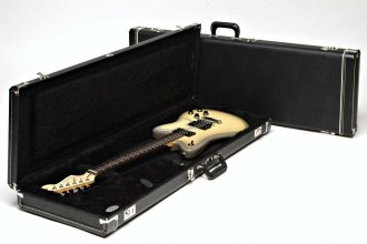 Fender Case for Large-Body Guitars