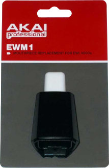 Akai EWM1 Mouthpiece for EWI4000S