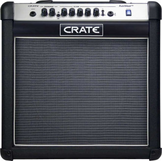 Crate FW15R FlexWave Guitar Combo Amp