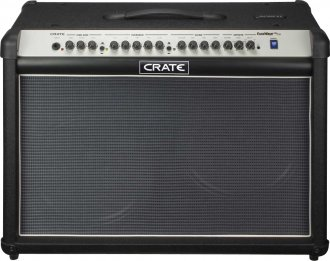 Crate FW120 FlexWave Guitar Combo Amp