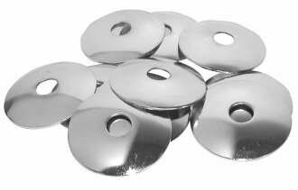 Cannon Percussion Metal Cymbal Washers