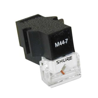 Shure M44-7 Competition Cartridge