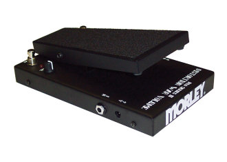 Morley PDW II Distortion Wah Pedal