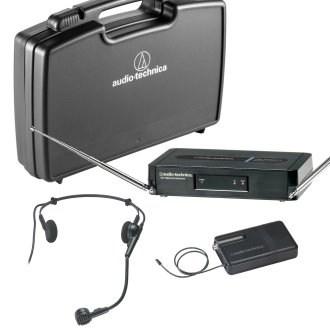 Audio Technica PRO 301H Wireless Headset