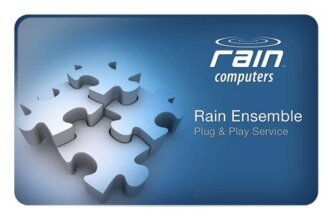 Rain Computers Ensemble Plug and Play