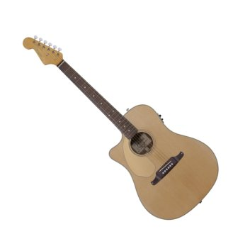 Fender Sonoran SCE Left Handed Acoustic
