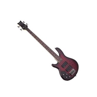 Schecter Raiden Elite-4 Lefty Bass
