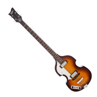 Hofner HIBBL Ignition Violin Left-Handed