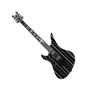 Schecter Synyster Gates Custom S Lefty