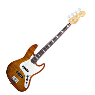 Fender Select Jazz Electric Bass