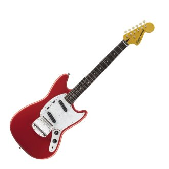 Squier Vintage Modified Mustang Guitar