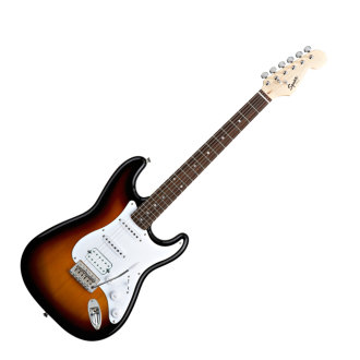 Squier Bullet Stratocaster HSS Tremolo