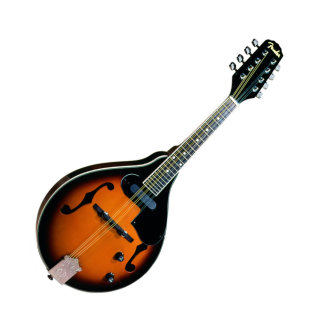 Fender FM52E Acoustic-Electric Mandolin